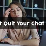 3 Reasons to 'NOT' Quit Using Chat Rooms